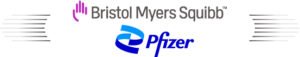 Bristol Myers Squibb and Pfizer